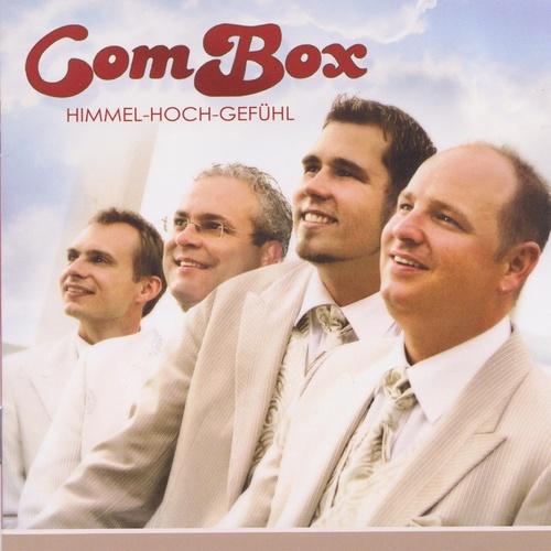 Himmel-Hoch-Gefühl - Combox cover art