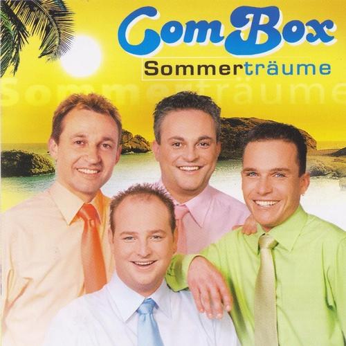 Sommerträume - Combox cover art