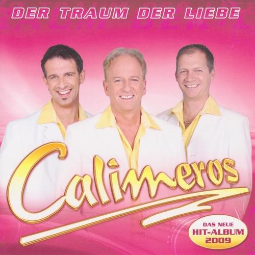 Der Traum der Liebe - Calimeros cover art