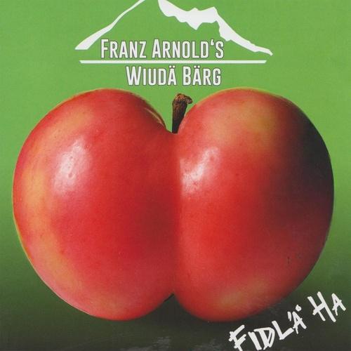 Fidlä ha - Franz Arnold's Wiudä Bärg cover art