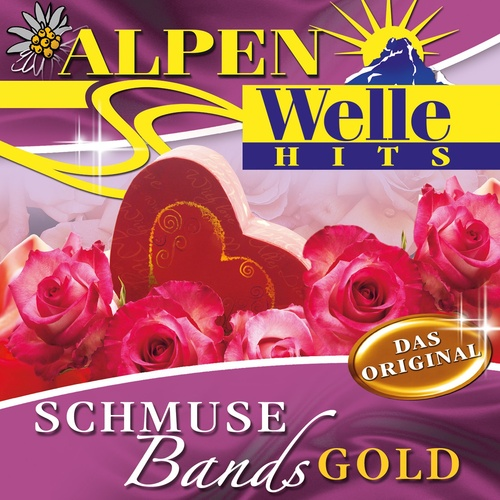 Schmuse-Bands Gold - Various Artists cover art