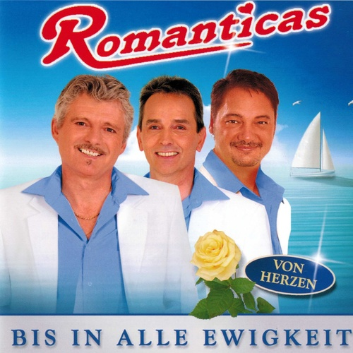 Bis in alle Ewigkeit - Romanticas cover art