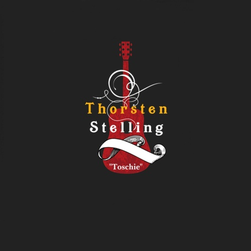 Toschie - Thorsten Stelling cover art