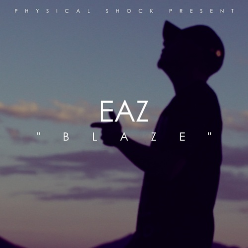 Blaze - EAZ cover art