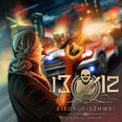 1312 - Gsezhlos cover art
