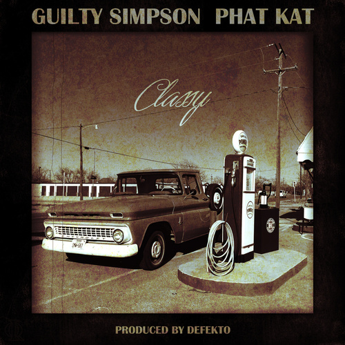 Defekto Feat Guilty Simpson Phat Kat Classy Smstracks Com