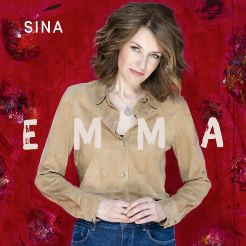 Emma - Sina cover art