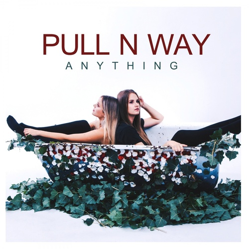 Anything - Pull n Way cover art